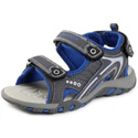 Garvalin Water Sandal Grey Blue 122752