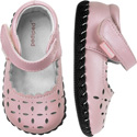 Pediped Katelyn Pearl Pink