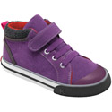 Kai by See Kai Run Sneakers Mykah Purple