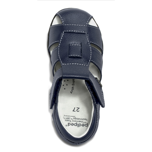 Pediped Flex Sydney Navy