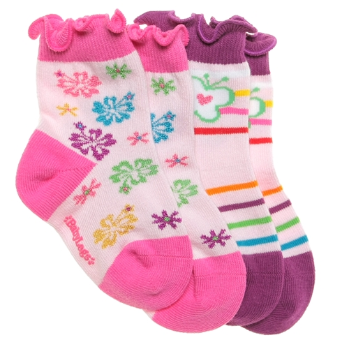 BabyLegs Tropical Paradise 2 Pack