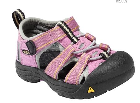 Keen Newport H2 Crocus Infants