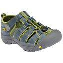 Keen Newport H2 Midnight Navy Woodbine Infants