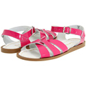 Salt Water Sandals The Original Sandal Fuchsia