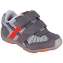Pediped Flex Gehrig Grey Orange