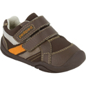 Pediped Grip n Go Charleston Choc Brown