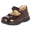 Primigi Andes Brown Infant/Toddler