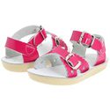 Salt Water Sandals Sweetheart Fuchsia