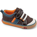 See Kai Run Sneaker Corbin Brown