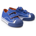 Morgan and Milo Avery II Sneaker Blue