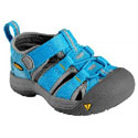 Keen Newport H2 Norse Blue Yellow Infants