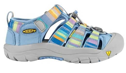 Keen Newport H2 Raya Sunrise Allure Kids