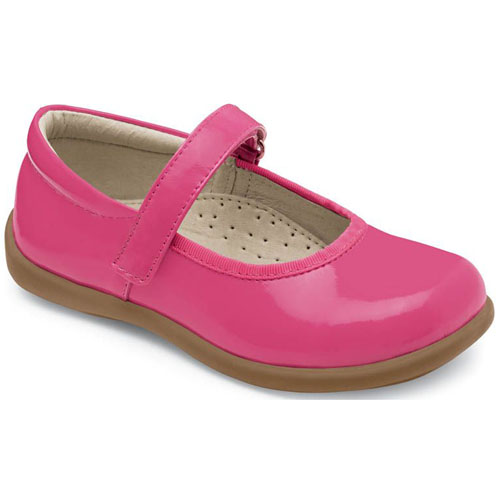 Kai by See Kai Run Marianne Hot Pink (US 13)