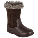 Pediped Flex Mia Boot Brown