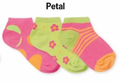 Country Kids - Petal 3 Pack
