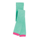 See Kai Run Pinstripe Party Tights Mint
